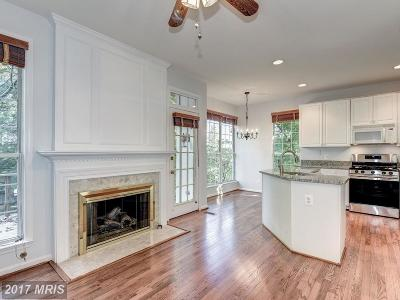 Alexandria Townhouse For Sale: 37 Arell Court