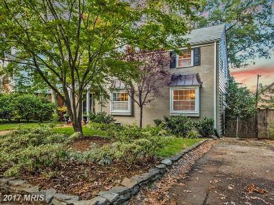 Alexandria Single Family Home For Sale: 527 Tennessee Avenue