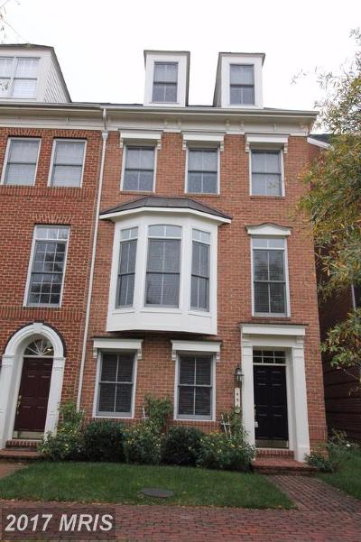 Cameron Station Rental For Rent: 456 Ferdinand Day Drive