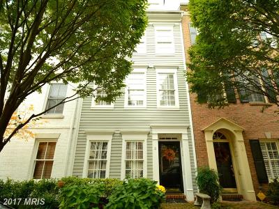 Alexandria Townhouse For Sale: 8 Keiths Lane
