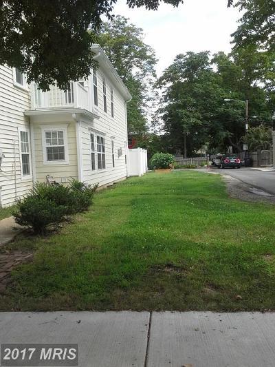 Alexandria Residential Lots & Land For Sale: 509 Henry Street N