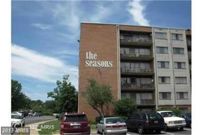 Alexandria Condo For Sale: 5801 Quantrell Avenue #L5