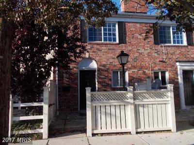 Alexandria Rental For Rent: 1507 Van Dorn Street