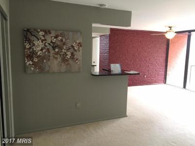 Alexandria Rental For Rent: 4 Van Dorn Street S #601