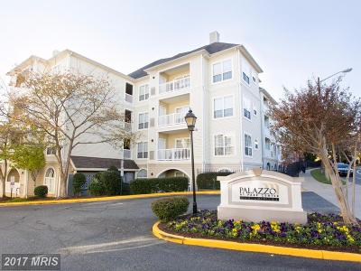 Alexandria Condo For Sale: 4550 Strutfield Lane #2213