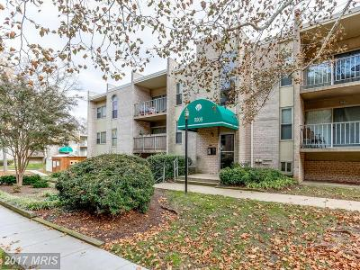 Alexandria Condo For Sale: 5205 Duke Street #302