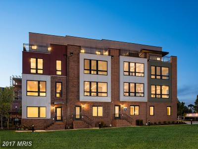 Alexandria Townhouse For Sale: 432 Stabler Lane