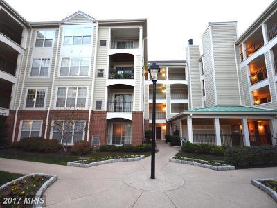 Alexandria Condo For Sale: 1100 Quaker Hill Drive #107