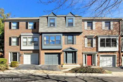 Condo/Townhouse Sold: 3804 Usher Court