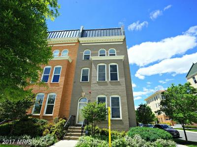 Potomac Yard, Potomac Yard Condominium, Potomac Yards Townhouse For Sale: 2316 Potomac Avenue