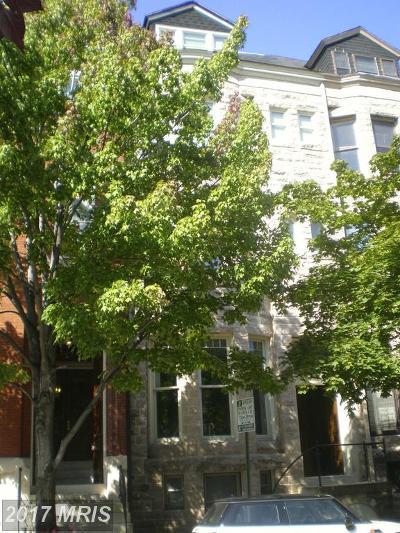 Mount Vernon Condo For Sale: 836 Park Avenue #A