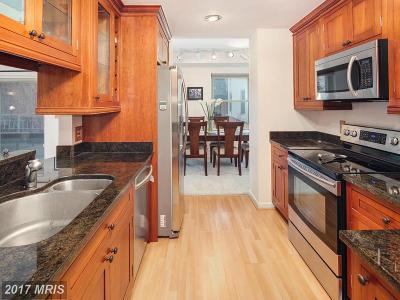 Fells Poi Nt, Fells Point, Fells Point/Hopkins, Fells Pt./Hopkins Condo For Sale: 960 Fell Street #205