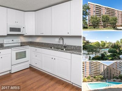 Guilford, Guilford/Jhu Condo For Sale: 4100 Charles Street #203