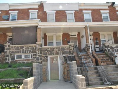 Greek Town, Greek Town Canton East, Greektown Rental For Rent: 709 Oldham Street