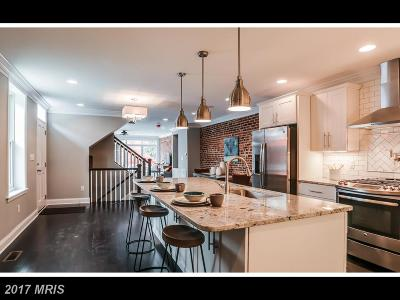Canton, Canton Company, Canton Cove, Canton East, Canton, Patterson Park, Canton/Brewers Hill, Canton/Lighthouse Landing Condo For Sale: 3242 Odonnell Street