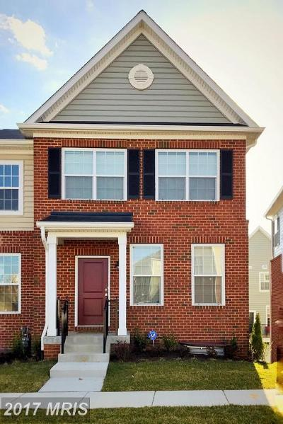 Baltimore Condo For Sale: 4506 Scarlet Oak Lane