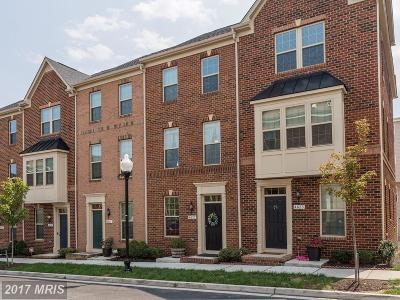 Baltimore Townhouse For Sale: 4625 Hudson Street