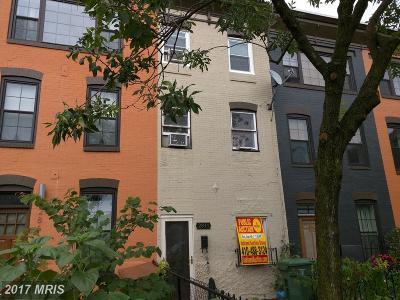 Townhouse For Sale: 2811 Remington Avenue