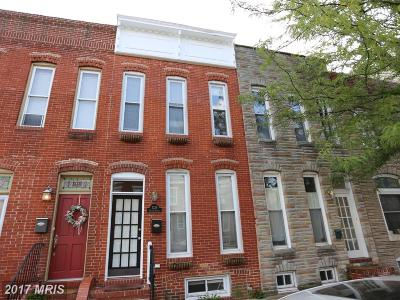 Baltimore MD Condo For Sale: $329,900