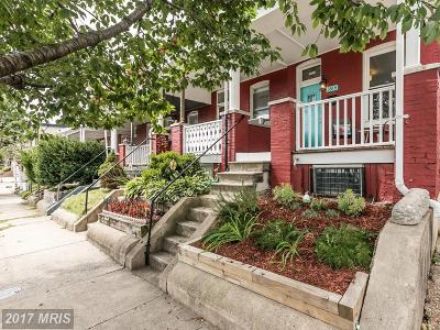 Hampden, Hampden Hon!! Condo For Sale: 3314 Keswick Road