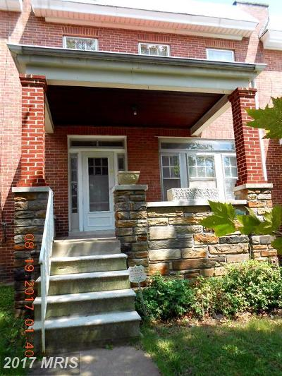 Multi Family Home For Sale: 4324 Parkside Drive