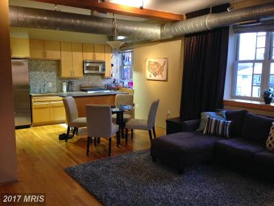 Mount Vernon Condo For Sale: 104 Madison Street #P-1
