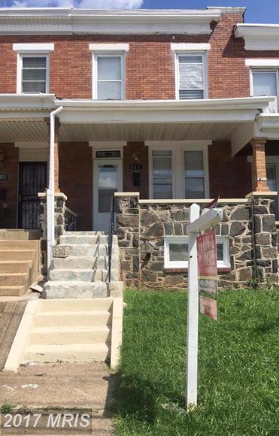 Greek Town, Greek Town Canton East, Greektown Condo For Sale: 825 Ponca Street