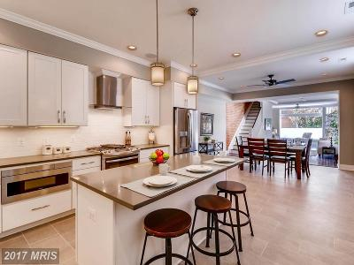 Canton, Canton Company, Canton Cove, Canton East, Canton, Patterson Park, Canton/Brewers Hill, Canton/Lighthouse Landing Condo For Sale: 601 Patterson Park Avenue S