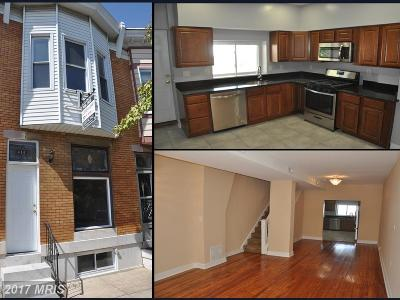 Greek Town, Greek Town Canton East, Greektown Condo For Sale: 414 Newkirk Street S