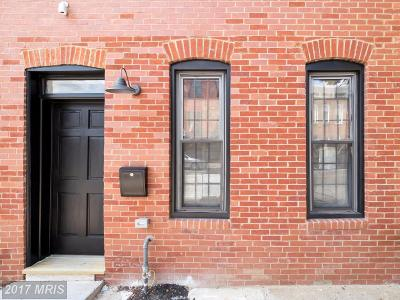 Federal Hill, Federal Hill - Riverside, Federal Hill South Condo For Sale: 1034 Hanover Street S