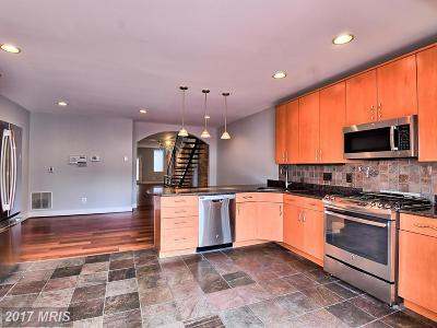 Baltimore Townhouse For Sale: 3309 Foster Avenue