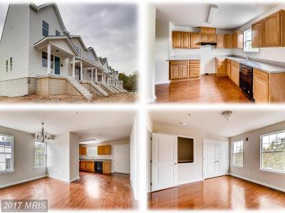 Baltimore Townhouse For Sale: 2617 Huron Street
