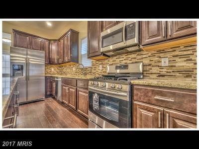Baltimore Single Family Home For Sale: 3809 Barrington Road