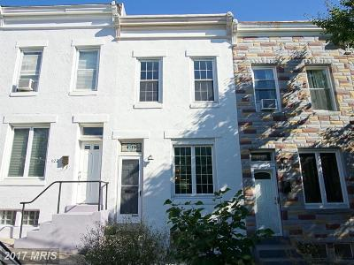 Hampden, Hampden Hon!! Condo For Sale: 920 38th Street W