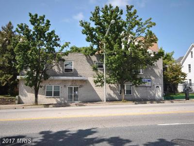 Baltimore Multi Family Home For Sale: 4708 Harford Road