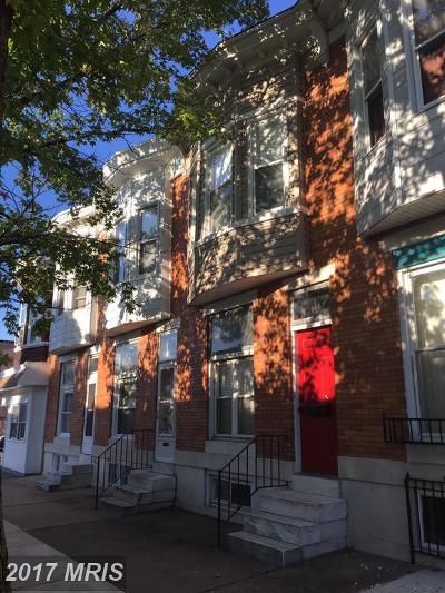 Greek Town, Greek Town Canton East, Greektown Rental For Rent: 407 Macon Street S