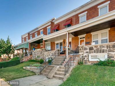Greek Town, Greek Town Canton East, Greektown Condo For Sale: 807 Ponca Street