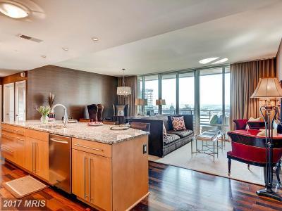 Baltimore City Rental For Rent: 675 President Street #2305