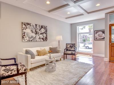 Baltimore Condo For Sale: 919 Linwood Avenue