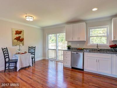 Baltimore Single Family Home For Sale: 3417 Hamilton Avenue