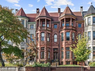 Baltimore Condo For Sale: 2412 Eutaw Place