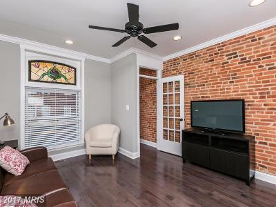 Baltimore Condo For Sale: 930 East Avenue