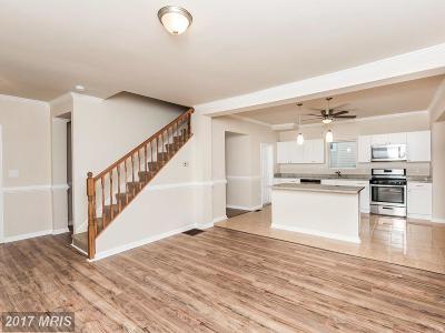 Baltimore Single Family Home For Sale: 3009 Ailsa Avenue