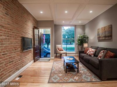 Baltimore Condo For Sale: 1248 Hull Street