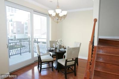 Baltimore City Rental For Rent: 912 Valencia Court #182