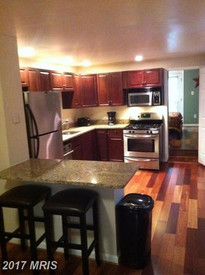 Baltimore Condo For Sale: 230 Collington Avenue S