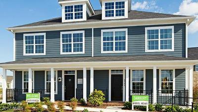 Baltimore Condo For Sale: 4510 Birchwood Drive