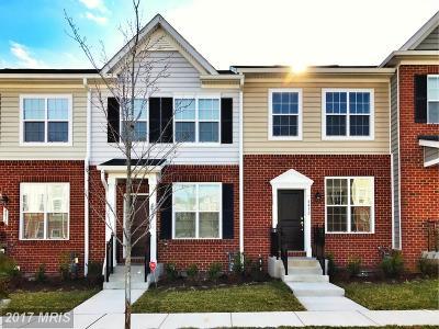 Baltimore Condo For Sale: 4502 Scarlet Oak Lane