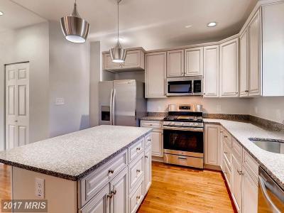Baltimore Single Family Home For Sale: 4100 Elderon Avenue