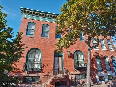 Federal Hill, Federal Hill - Riverside, Federal Hill South Condo For Sale: 896 Battery Avenue